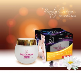 KEM P+ BODY CREAM P++ 120g